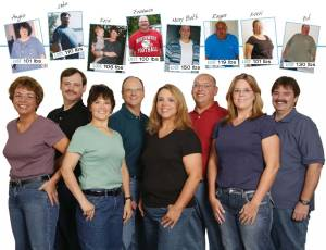 group holly weight loss